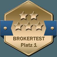 Forex broker im vergleich